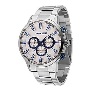 Reloj Police - Hombre 15000JS/04M 1