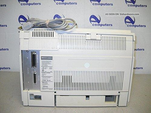C2001A HP LASERJET PRINTER 8PPM HP 4