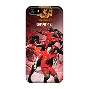 Tpu YMccF1915IyimJ Case Cover Protector For Iphone 5/5s - Attractive Case