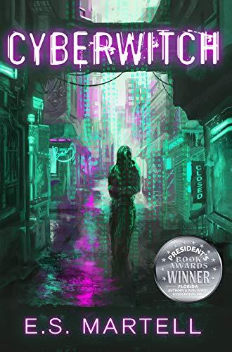 Cyber-Witch: The Origin of Magic ()