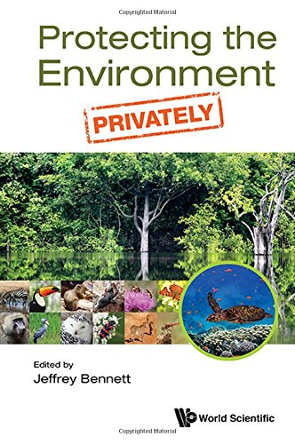 Protecting the Environment, Privately