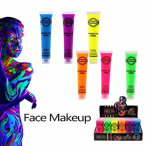 Radioactive Face Cream - 1