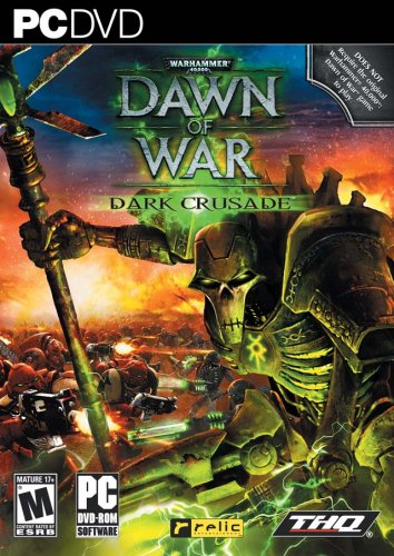 Warhammer 40,000: Dawn of War -- Dark Crusade (Crusades Players)