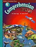 COMPREHENSION PLUS 2001 HOMESCHOOL BUNDLE LEVEL E