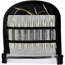"Knitter's Pride Karbonz Special 16"" Interchangeable Needle Set"