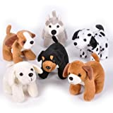 Small Toys G04800 Dog Assortment