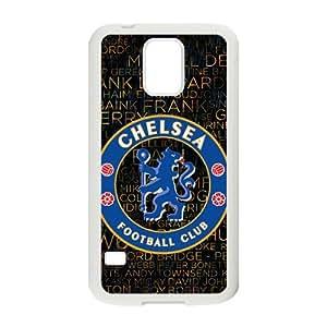 Chelsea Football Club Hot Seller Stylish Hard Case For Samsung Galaxy S5