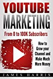 YouTube Marketing: From 0 to 100K Subscribers - How to Grow...