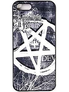 Disturbia Pentagram iPhone Case - iPhone 4