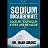 Sodium Bicarbonate: Nature's Unique First Aid Remedy