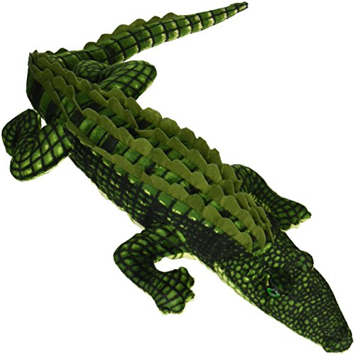 Fiesta Toys Alligator Gator Plush Stuffed Animal Toy, 27