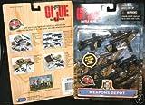: GI Joe Weapons Depot 35th Anniversary Set [Toy]