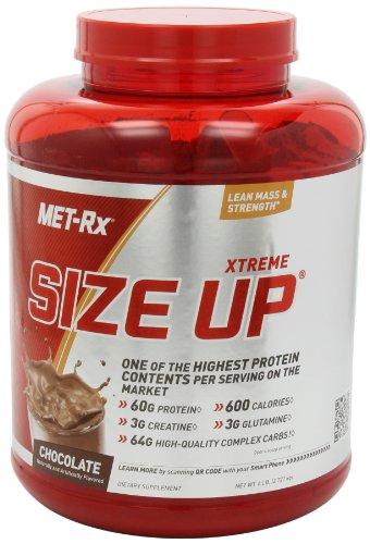 MET-Rx-Size-Up-Gainer