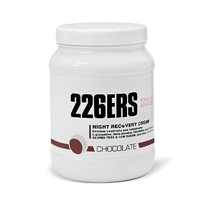 226ERS Night Recovery Cream Recuperador Muscular Nocturno, Sabor Chocolate - 500 gr
