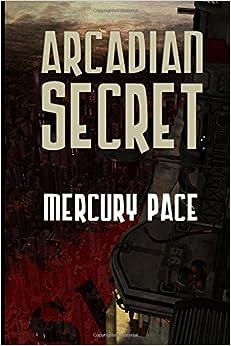 Book Arcadian Secret
