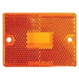 Automotive : Blazer B9423A Replacement Marker Lens - Amber