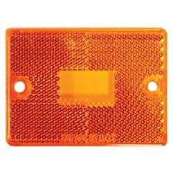 Blazer B9423a Replacement Marker Lens - Amber