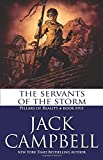 The Servants of the Storm: Volume 5 (Pillars of Reality)
