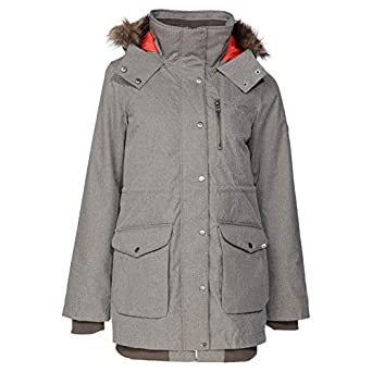 vans abrigo mujer