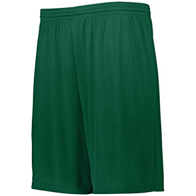 Augusta Sportswear Men's ..., Dark Green, XXX-Large at Men's Clothing store