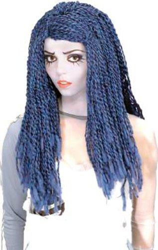 Corpse Bride Wig -