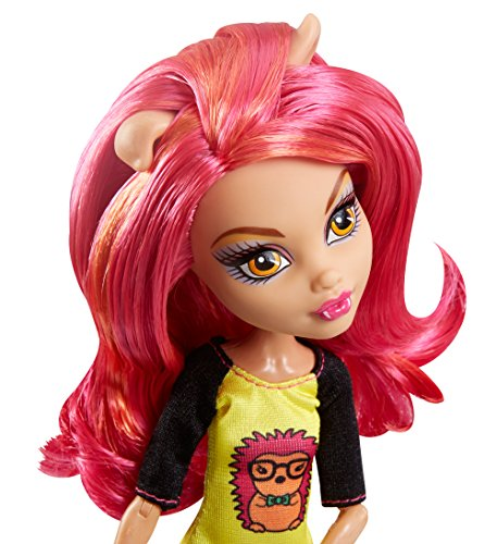 Monster High Geek Shriek Howleen