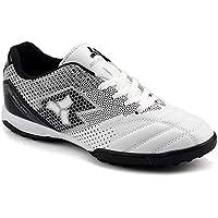 Ayakland 179 Beyaz Halısaha & Krampon Çim Erkek Futbol Ayakkabı
