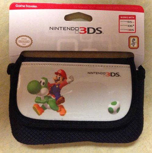 Nintendo DS Super Mario Yoshi Traveler