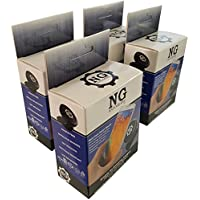 Nato Gear Smart Mount[ 4 Pack ] - Smartphones, Cell Phone Mount, Tablets, Gps, Devices <2Ibs