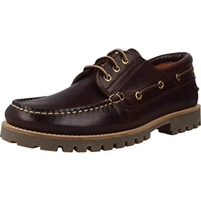 Lumberjack Bootsschuhe Herren, Color Braun, Marca, Modelo Bootsschuhe Herren  Boat Shoe Manitoba Braun 0439db7c2f