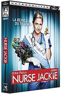 "Afficher ""Nurse Jackie - Saison 5"""