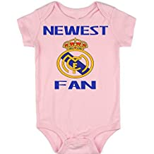 Amazon baby real madrid clothes