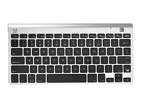 SMK-Link Blu-Link Multi-Host Bluetooth Keyboard (VP6640)