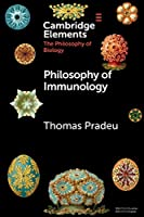 Philosophy of Immunology Front Cover