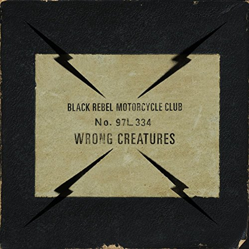 Wrong creatures by black rebel motorcycle club on amazon music wrong creatures stopboris Images