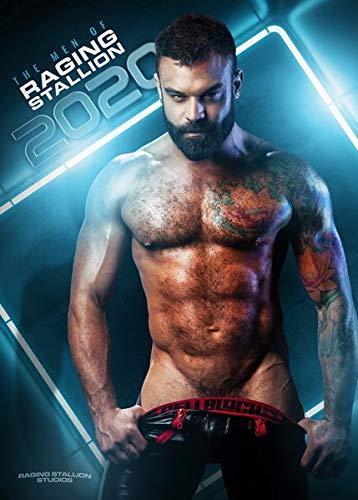 The Men of Raging Stallion 2020 (Calendars 2020)