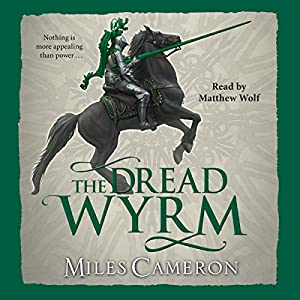 The Dread Wyrm Audiobook