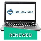 Renewed  HP Elite Book Folio 9480m i7 8  GB 1 TB 14 inch Laptop  4th Gen Core i7/8 GB/1TB/Windows 7/Integrated Graphics , Silver Laptops