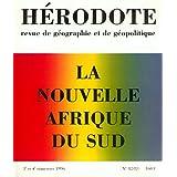 Revue Hérodote, no 82-83