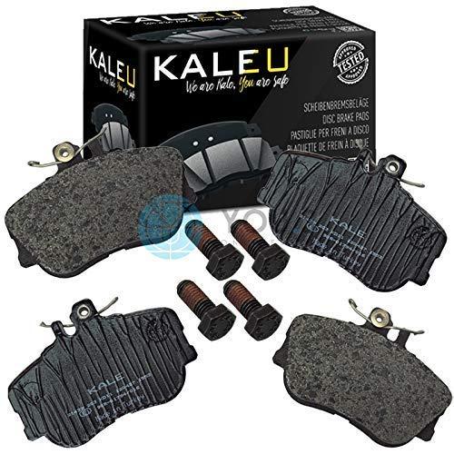 Kale 002420212005 Front Axle Set of Brake Pads Brake Pads: