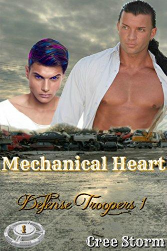 Mechanical Heart (Defense Troopers Book 1)