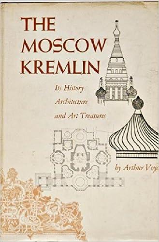 ART AND HISTORY KREMLIN