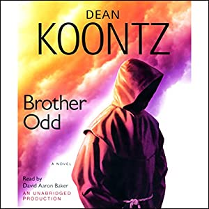 Brother Odd Audiobook