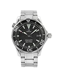 Omega Seamaster Quartz Male Watch 2262.50.00 (Certified Pre-Owned)