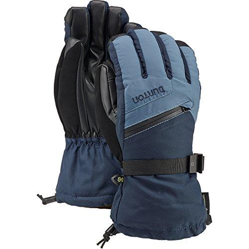 Burton Gore-Tex Gloves, Picante/Matador, (Burton Gore Tex Mitt)
