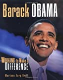 Barack Obama, Marlene Targ Brill, 0822534177
