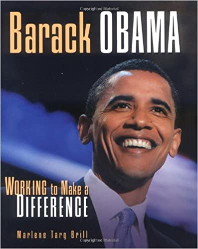 Barack Obama: Working to Make a Difference (Gateway