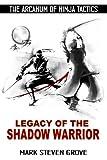 img - for Arcanum of Ninja Tactics: Legacy of the Shadow Warrior book / textbook / text book