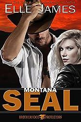 Montana SEAL (Brotherhood Protector Series Book 1)