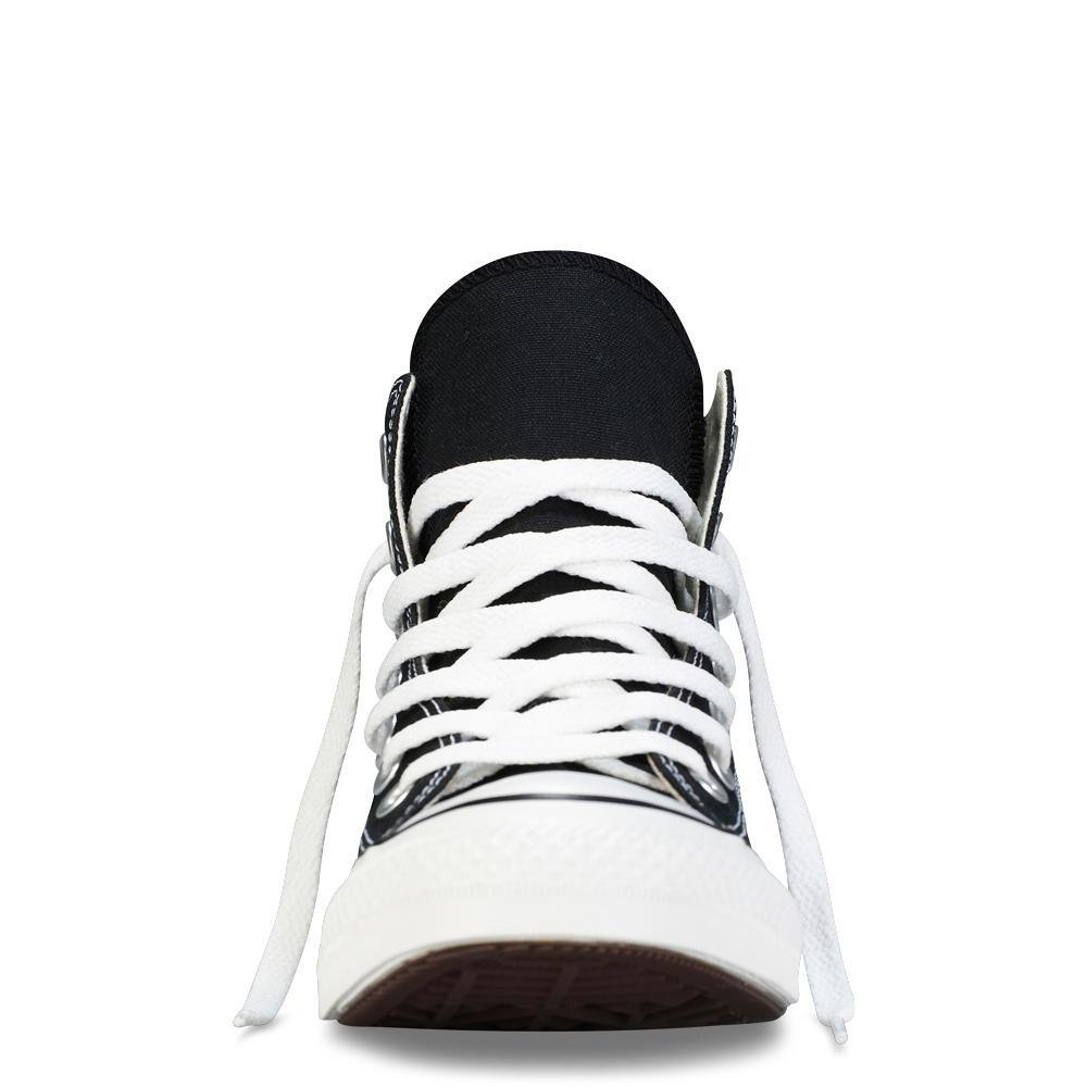 Converse Unisex - Erwachsene Core Chuck Taylor All Star Core Erwachsene Sneakers Schwarz/schwarz a4da05